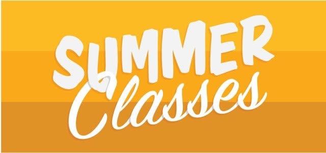 Summer Class Times Simply Judo